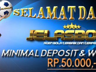 JelasBola.com Agen Sbobet Agen Ibcbet Judi Bola Casino Online