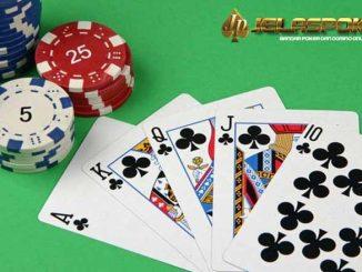 Cara Menjadi Bandar Judi Poker Poker Online Terpercaya