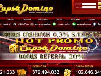 Layanan Situs Poker Online Yang Sudah Terpercaya