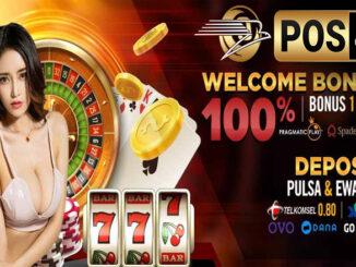 Situs Slot Online Terpercaya Deposit Pulsa